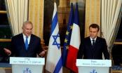 Thủ tướng Israel lần đầu lên tiếng về Jerusalem