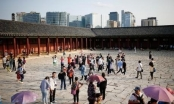 Trung Quốc tiếp tục áp dụng lệnh cấm du lịch theo nhóm tới Hàn Quốc