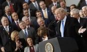 Quốc hội Mỹ thông qua dự luật cải cách thuế