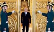 """Những đối thủ """"nặng ký"""" của ông Putin trong bầu cử tổng thống Nga"""