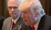 Phó Tổng thống Mỹ: Hàn - Triều đối thoại là nhờ ông Trump