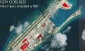 Mỹ tiếp tục điều tàu tuần tra tự do hàng hải ở Biển Đông