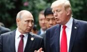 """Tổng thống Putin: Mỹ sẽ bị đáp trả vì can thiệp vào """"mọi nơi"""""""