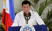 Tổng thống Philippines cho phép Trung Quốc khảo sát trong thềm lục địa