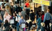 Mỹ dỡ bỏ lệnh cấm người tị nạn từ 11 nước có nguy cơ cao