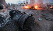Bộ Quốc phòng Nga xác nhận phi công Su-25 bị bắn rơi ở Syria