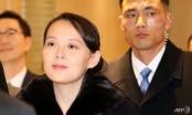 Em gái lãnh đạo Triều Tiên tới Hàn Quốc