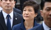 Cựu tổng thống Park Geun Hye có nguy cơ đối mặt án 30 năm tù