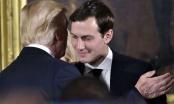 Nhà Trắng rúng động vì tiết lộ 'bom tấn' về con rể ông Trump