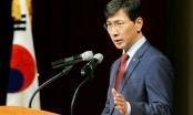 Hàn Quốc: Ứng viên Tổng thống từ chức vì quấy rối tình dục