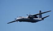 Rơi máy bay quân sự Nga ở Syria, toàn bộ hành khách thiệt mạng