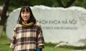 Nữ tiến sĩ 8X với gần 30 bài báo ISI: Làm khoa học với cái đầu lạnh và một trái tim nóng
