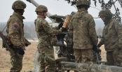 NATO đưa hàng nghìn binh sĩ tập trận sát biên giới Nga