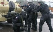 Nga chặn đứng vụ tấn công khủng bố trước thềm bầu cử