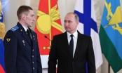 Ông Putin ca ngợi đặc nhiệm Nga một mình đối đầu 40 tên khủng bố