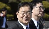 Nga, Trung Quốc ủng hộ đối thoại hòa bình Hàn Quốc - Triều Tiên