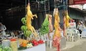 Chủ tịch huyện Mỹ Đức thừa nhận: Khu vực chùa Hương bán thịt 'giả thú rừng'