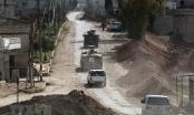 Bộ Ngoại giao Syria kịch liệt lên án Thổ Nhĩ Kỳ chiếm đóng Afrin