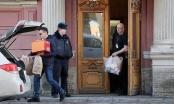 Nga liên tiếp phản công ngoại giao phương Tây