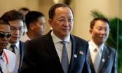 Ngoại trưởng Ngoại giao Triều Tiên thăm Nga vào tuần tới