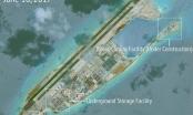 Trung Quốc bị tố lắp máy nhiễu sóng trái phép trên Biển Đông