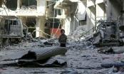 Liên Hợp Quốc cảnh báo nguy cơ khủng hoảng Syria vượt tầm kiểm soát