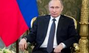 Tiết lộ thu nhập của Tổng thống Nga Vladimir Putin năm 2017