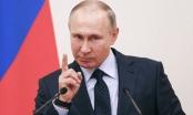 Ông Putin: Thế giới sẽ hỗn loạn nếu phương Tây tiếp tục tấn công Syria