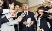 Thứ trưởng Nhật Bản từ chức vì bị cáo buộc quấy rối tình dục