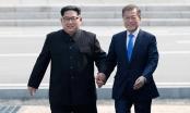 """Thượng đỉnh liên Triều: """"Trang sử mới cho bán đảo Triều Tiên"""""""