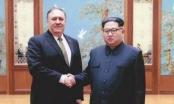 Ngoại trưởng Mỹ trở lại Triều Tiên chuẩn bị cho cuộc gặp Mỹ-Triều