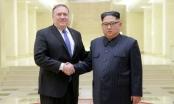Mỹ sẽ dỡ bỏ lệnh trừng phạt nếu Triều Tiên từ bỏ chương trình hạt nhân