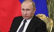 Nga công bố cơ cấu chính phủ mới