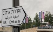Ngoại trưởng khối Arap họp khẩn về việc Mỹ dời ĐSQ tới Jerusalem