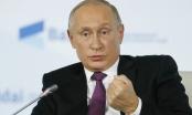 Ông Putin: Không nên dồn Triều Tiên vào chân tường