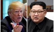 Quan chức Mỹ bất ngờ tới Triều Tiên chuẩn bị hội nghị thượng đỉnh