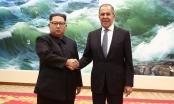 Ông Kim Jong-un đánh giá cao ông Putin trong nỗ lực kiềm chế Mỹ