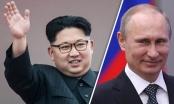 Lãnh đạo Triều Tiên Kim Jong-un sẽ gặp Tổng thống Nga ở Vladivostok?