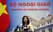 Việt Nam hoan nghênh kết quả hội đàm thượng đỉnh Mỹ - Triều