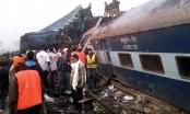 Tai nạn tàu hỏa tại Thổ Nhĩ Kỳ, hơn 80 người thương vong