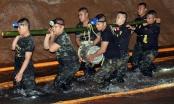 Cuộc giải cứu đội bóng Thái Lan: Chiến thắng của tình yêu và lòng dũng cảm