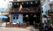 Thú vị khi uống cà phê trong hầm biệt động Sài Gòn