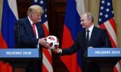 Ông Trump nói cuộc gặp gỡ với ông Putin 'tốt hơn' Hội nghị thượng đỉnh NATO