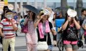 Sau mưa lũ lịch sử, Nhật Bản hứng chịu nắng nóng kỷ lục, ít nhất 28 người thiệt mạng