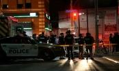 Canada: Xả súng tại đường phố, ít nhất 10 người thương vong