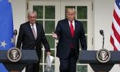 Mỹ và EU đồng ý tiến hành xóa bỏ thuế quan