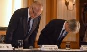 Lãnh đạo đại học Nhật Bản xin lỗi sau bê bối sửa điểm thi