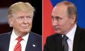 Ông Putin đợi để đáp trả lệnh trừng phạt của Mỹ