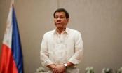 Tổng thống Philippines sa thải 20 quan chức bị tố tham nhũng