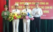 10 cán bộ Công an Đà Nẵng xin nghỉ hưu trước tuổi